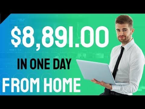 Make Money From Home Online Australia - How To Make Money As A Teen Online - 8 Legit Job Ideas