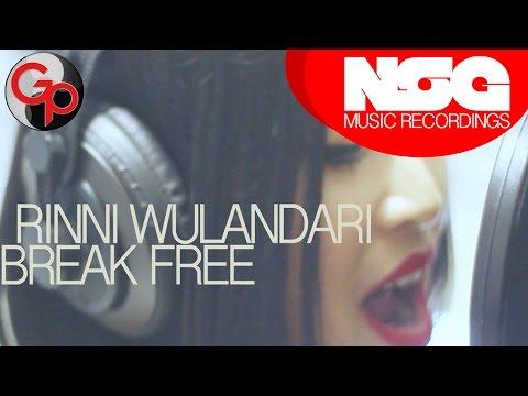 Ariana Grande - Break Free (Rinni Wulandari Cover)