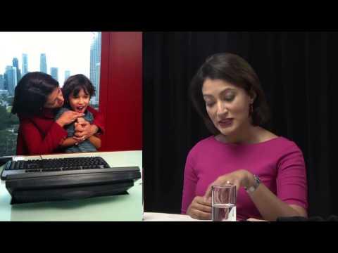 Home Nation RoundTable: SHARANJIT LEYL - A Tiger Mum?