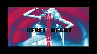 Illuminati's and Madonna's Rebel Heart! Mp3