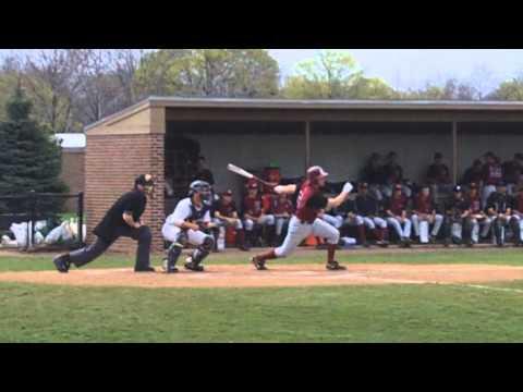 Harvard Crimson 2011 Baseball Season Recap