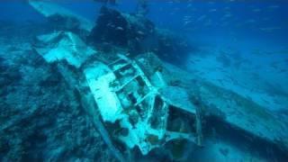 探訪 環礁の海に眠る連合艦隊 トラック諸島 thumbnail