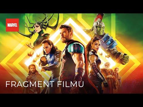 Zobacz trailer: Thor: Ragnarok