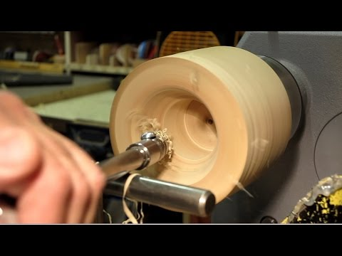 Wood Turning - Robert Sorby Sovereign Ultima Review