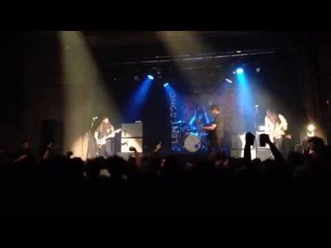 Violent Soho - Dope Calypso - live at the Hi FI Melbourne 18.07.14