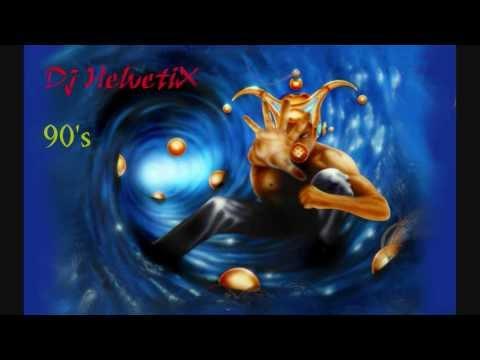 Dj HelvetiX - 90's Nostalgia ( Old Skool Rave / Happy Hardcore )
