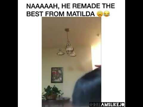 Black Matilda