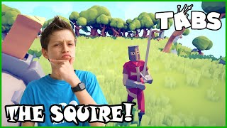 THE SQUIRE 1V1