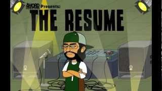 "4word Presents: Nastee ""The Resume"""
