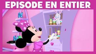 La Boutique de Minnie - Le Petit Lapin - Episode en entier