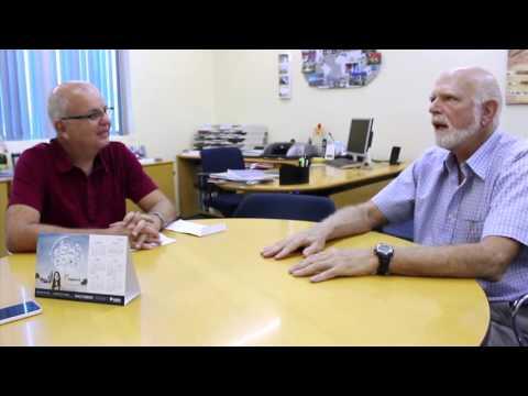 Entrevista Martin Adler