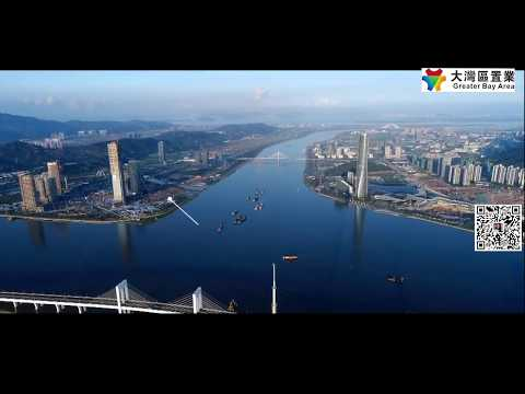 collection-of-hengqin-infrastructure-construction!