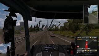 Como Resolver o Bug na Chuva do Euro Truck Simulator 2