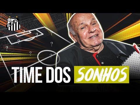 GUARDIOLA +10: O TIME DOS SONHOS DO TÉCNICO PEPE