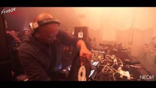 FRA909 Tv - DJ RUSH @ SPAZIO 900 ROMA
