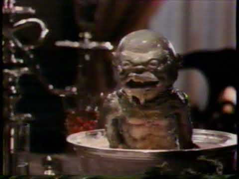 Download 1985 Ghoulies Movie TV Trailer Commercial