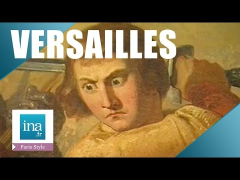 The History of France Museum in Versailles | INA Archive