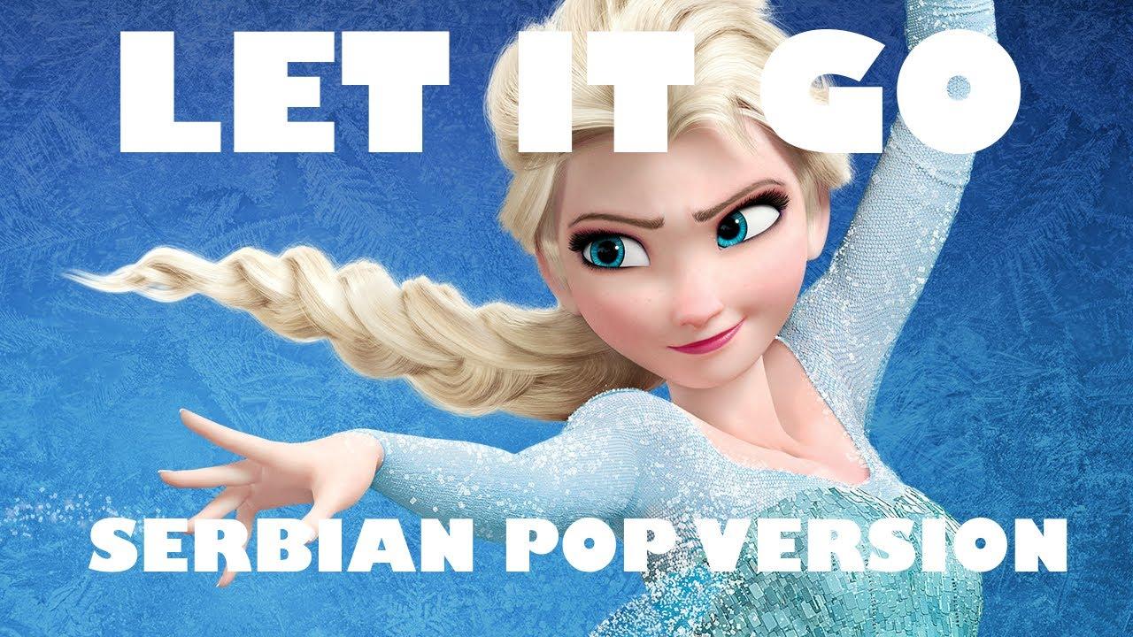 Frozen Crtani Na Srpskom Jeziku