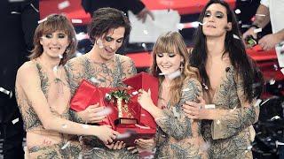 Sanremo 2021, dai racconti di Giovanna Botteri ai vincitori: la finale in cinque momenti