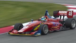 2018 - Mid-Ohio Race 2