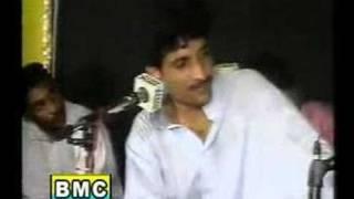 Balochi Mehfil, Muslim Hammal & Fareed.