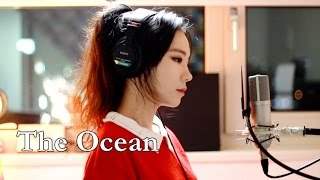 Mike Perry - The Ocean ( cover by J.Fla ) thumbnail