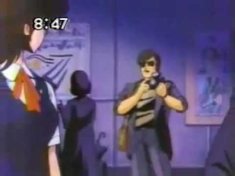 くりぃむレモン - 亜美のギルティーナイト! (Cream Lemon - Ami's guilty night!)