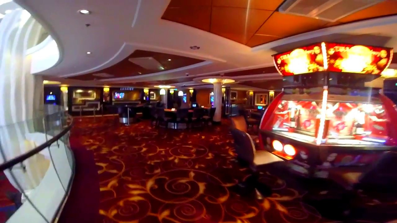 norwegian epic casino