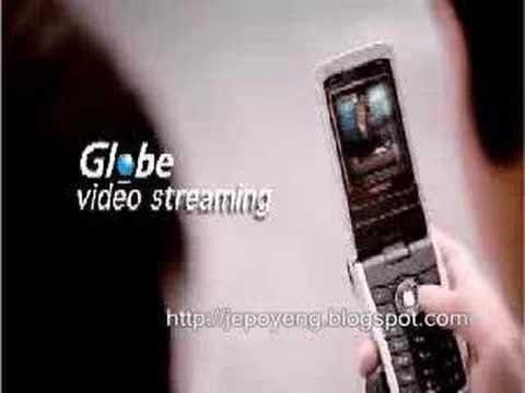 Globe 3G with HSDPA