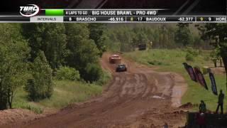 TORC: The Off-Road Championship, 2016 Round 6: Big House Brawl