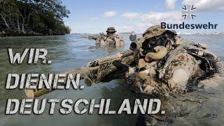 [Bundeswehr] Wir.Dienen.Deutschland