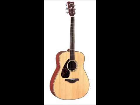 Yamaha FG720SL left handed yamaha acoustic guitar from YouTube · Duration:  36 seconds