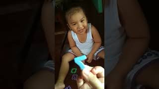 2 years old baby boy lyle..