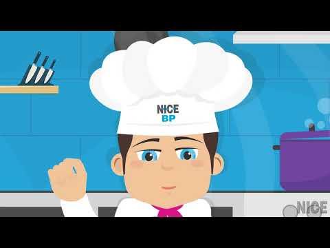 NICE Business Partners - New Methodology