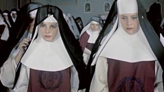 [Film About Nuns A/B Roll]