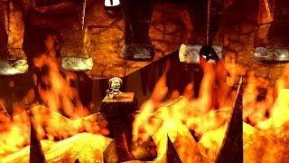 LittleBigPlanet 2 - Little Big Hell