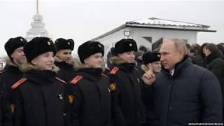 Ульяновское суворовское атаковали опасные глисты. Спасайся кто может!