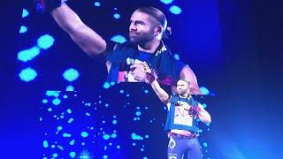 Tyler Breeze makes surprise return to NXT