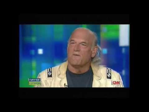 Jesse Ventura on CNN w/ Piers Morgan 04/04/11 ( full interview )