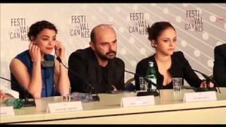 """اکران """" گذشته""""  فیلم جدید اصغر فرهادی در جشنواره کن"""