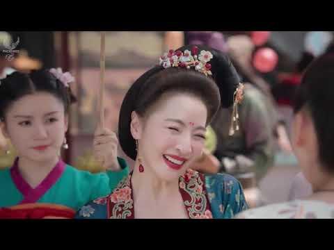 Купидон династии Чжоу 1 серия озвучка