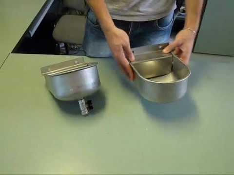 Abbeveratoio automatico per cani youtube for Casette per conigli fai da te