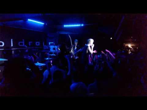 COLDRAIN - LIVE AT THE BORDERLINE PT. 1. LONDON, UK - 21 MAY 2016