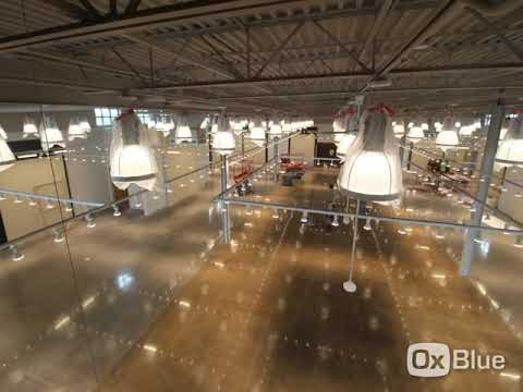 Duluth Trading Company - Florence, KY Time Lapse - Interior Image