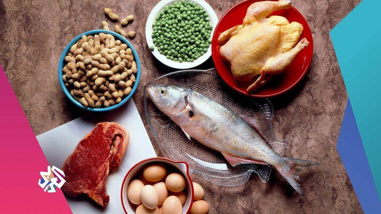 قناة العربي:شبابيك│نصائح غذائية لمرضى الأنيميا