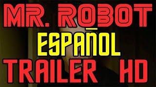 Mr. Robot   NUEVO TRAILER ESPAÑOL   Temporada 3   (HD) ESPAÑOL