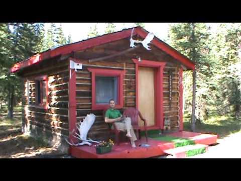 Alaskan Bed and Breafast