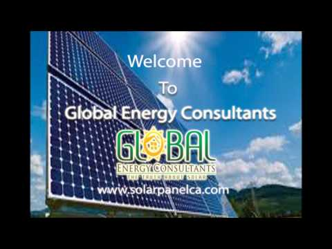 solar panels energy saving