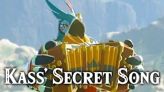 Kass' Secret Song - The Legend of Zelda: Breath of the Wild