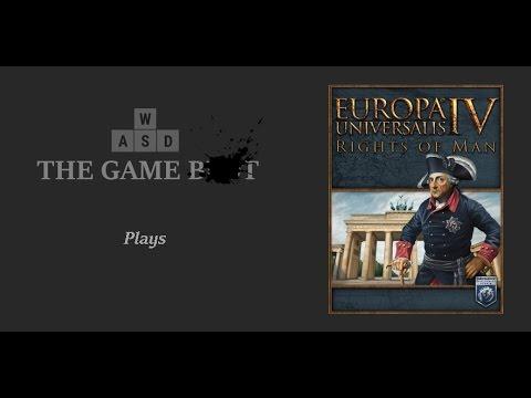 EUIV RIghts of Man   Ferrara 5 Take 2 |